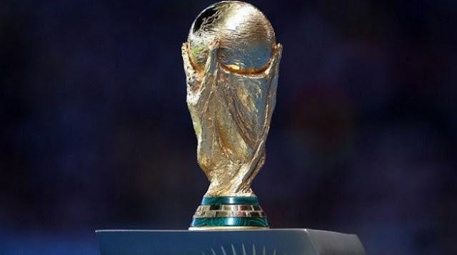 Masih ingat? Tahun Ini Ada Piala Dunia!