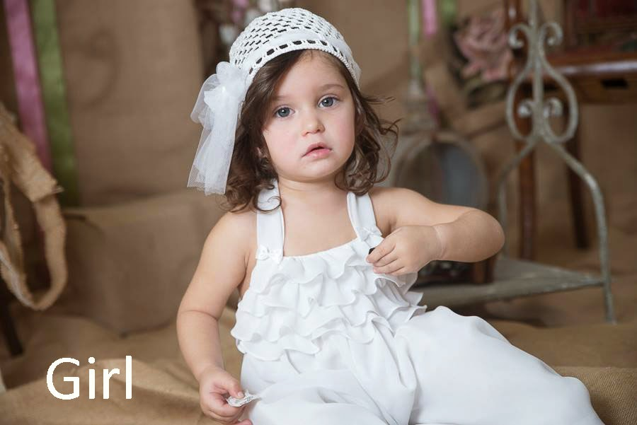 Clothes for girl Christening