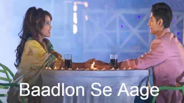 Baadlon Se Aage Lyrics-Palak Muchhal| HvLyRiCs