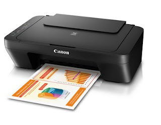 Canon PIXMA MG2570S Printer Driver Download