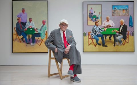 aldo jacober, david hockney