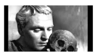 Hamlet as a revenge tragedy
