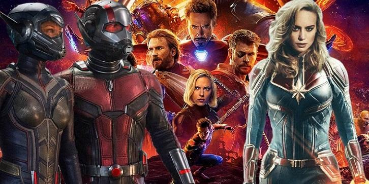 Fakta-fakta Menarik di Balik Penciptaan Superhero Marvel