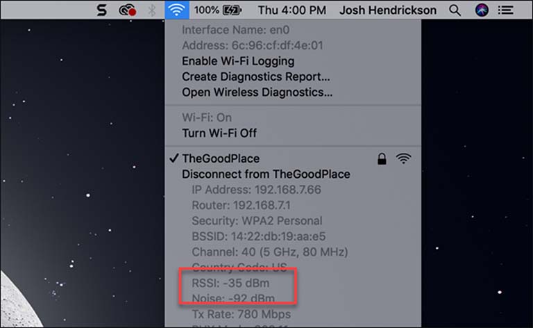 Koneksi Internet Lambat? Coba Periksa Kekuatan Sinyal WiFi Kamu Dulu!
