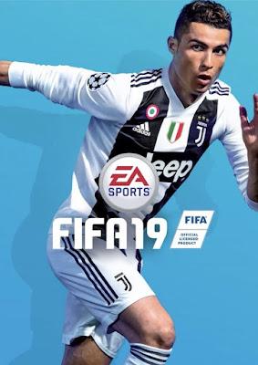 Cover FIFA 19 PC