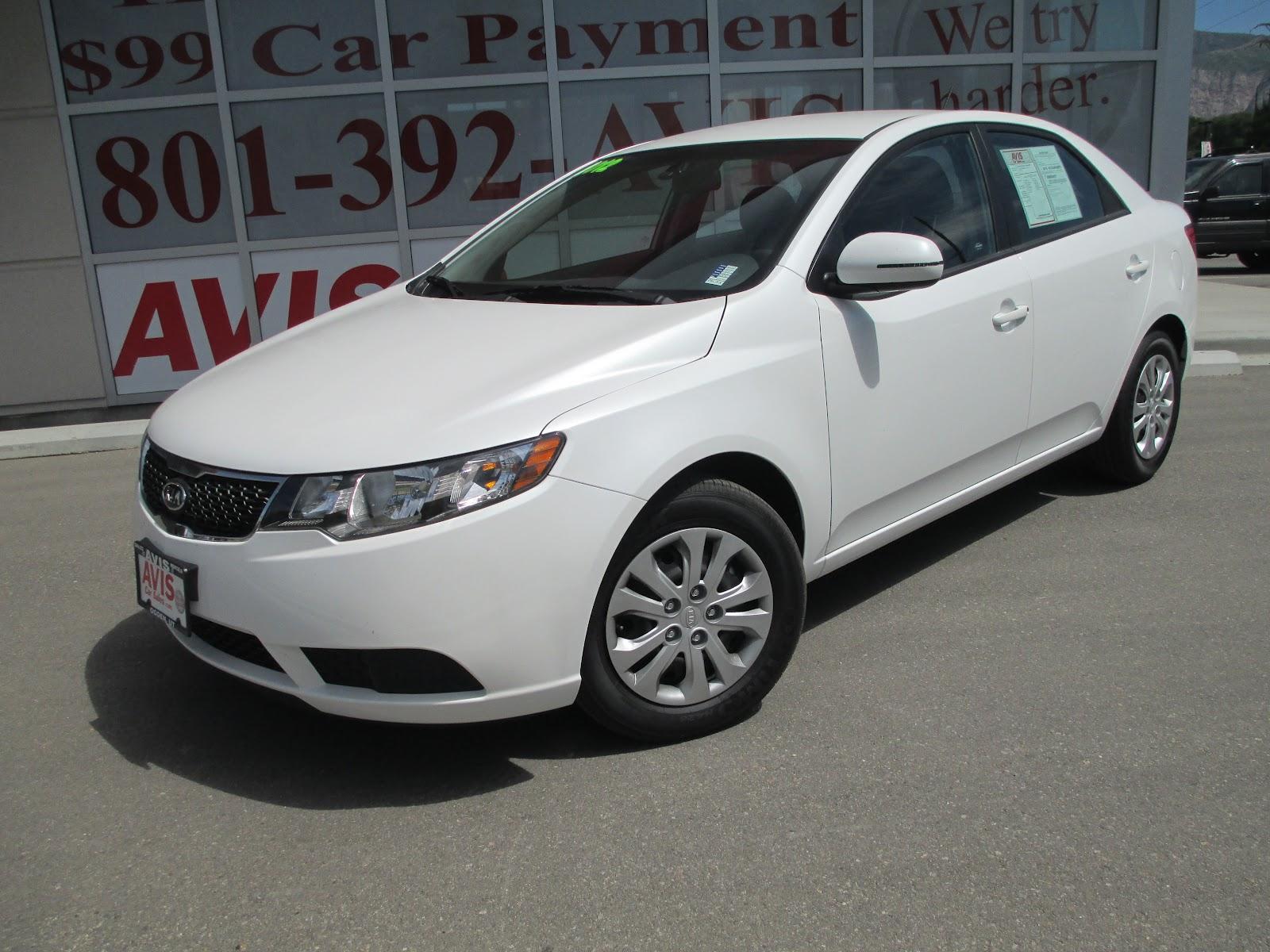 Avis Car Sales News