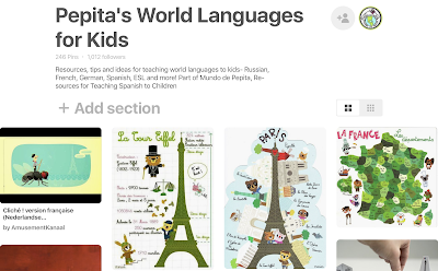 French Resources for Kids