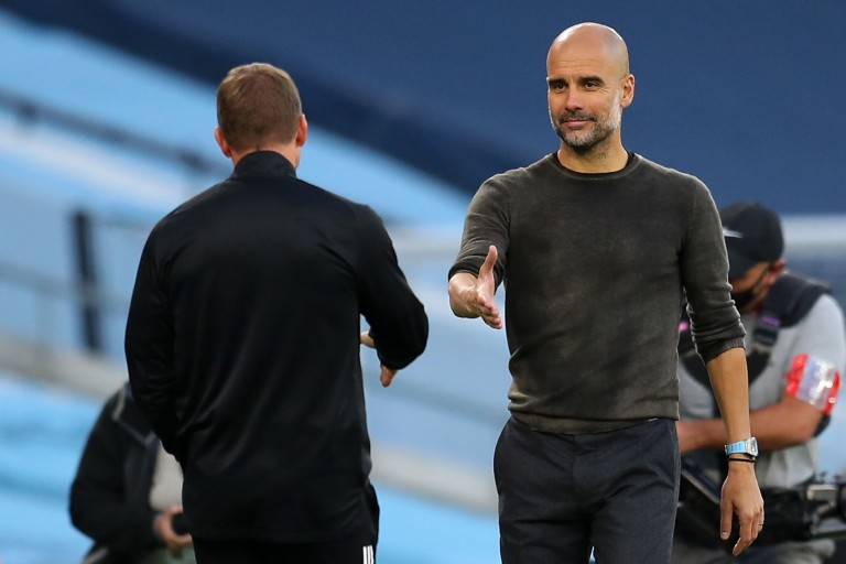 FOOTBALL - PSG Mercato: What is really going on between Paris and Pep Guardiola