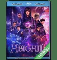 ABIGAIL: CIUDAD FANTÁSTICA (2019) 1080P HD MKV ESPAÑOL LATINO