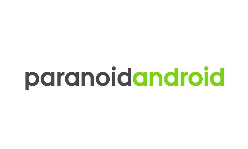 Custom ROM Paranoid Android