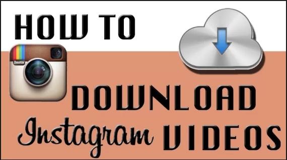 Cara Download Video di Instagram Tanpa Aplikasi dan Menggunakan Aplikasi