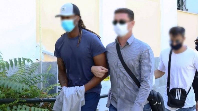 Ξέσπασε ο Σεμέδο στις κάμερες: «Είμαι αθώος, όλα γίνονται για τα λεφτά» (pics)