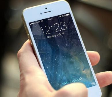 Cara Mengubah Android Kamu Menjadi Iphone jitek1.com