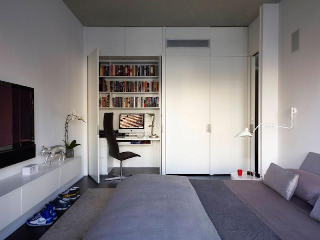 armarios de quartos ideias