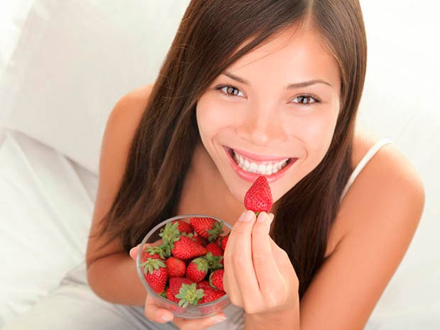 Tips : How to Lose Weight Eating Healthy