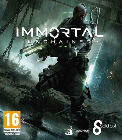 โหลดเกมส์ Immortal: Unchained