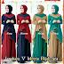 MSF0143 Model Jenahara V Murah Metris Hijab BMG