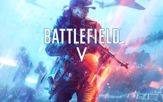 Battle Field V Highly Compressed Pc Download