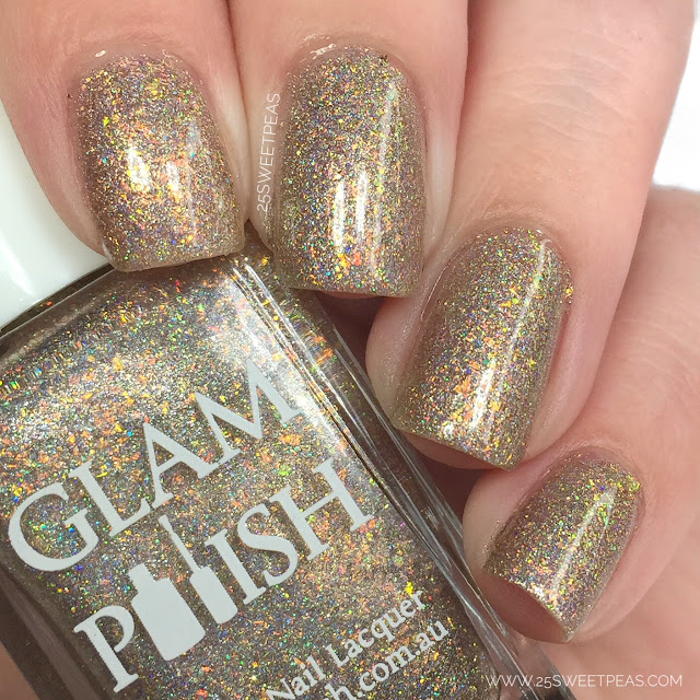 Glam Polish They'll Obliviate You In A Heartbeat