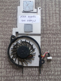 Jual Heatsink Fan Acer Aspire One Happy