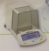 Jual Timbangan Elektronik Adam 210 g - 0,1 mg Termurah