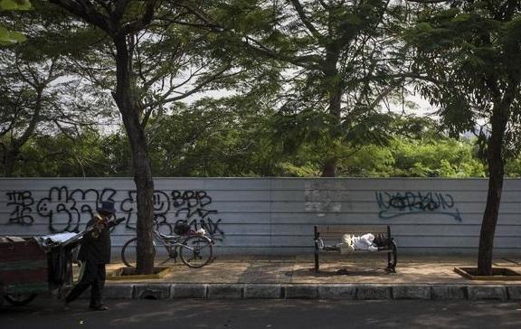 Wong Cilik soal HUT RI: Merdeka? Nggak. Cari Uang Aja Semakin Susah Gini Kok Merdeka
