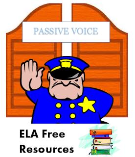 Verbs That Can't Passivize