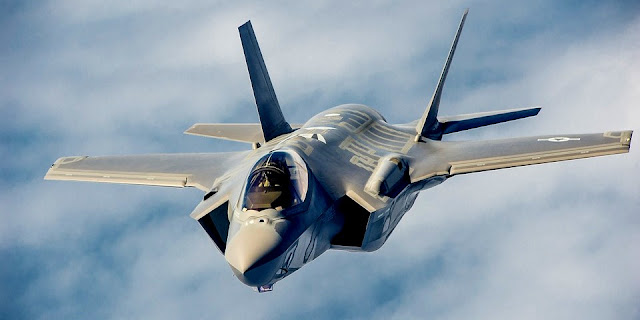 US Kicks Out Turkey from F-35 Program