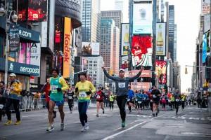 Maratón de New York el mas importante del mundo