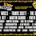 ¡A menos de dos meses! Revisa la parrilla de artistas para el Lollapalooza 2020