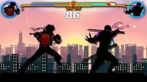 لعبة shadow fight 2 مهكرة جاهزه