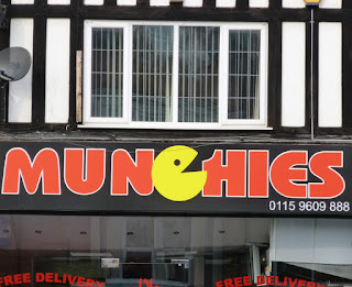 Munchies in Nottingham