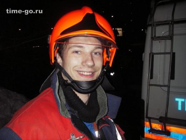Пожарный Пётр Станкевич пожертвовал жизнью, чтобы вывести из огня шестерых людей
