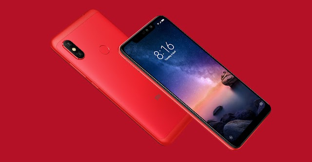 Redmi Note 8 Pro price, full specification and launch date
