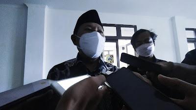 PMK Berubah, Pinjaman Pemkab Lotim di PT. SMI Dikenai Bunga Lunak
