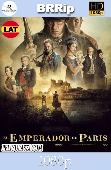 El Emperador de París (2018) HD BRRip 1080p Dual-Latino