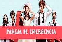Novela Pareja De Emergencia Capítulo 07 Gratis