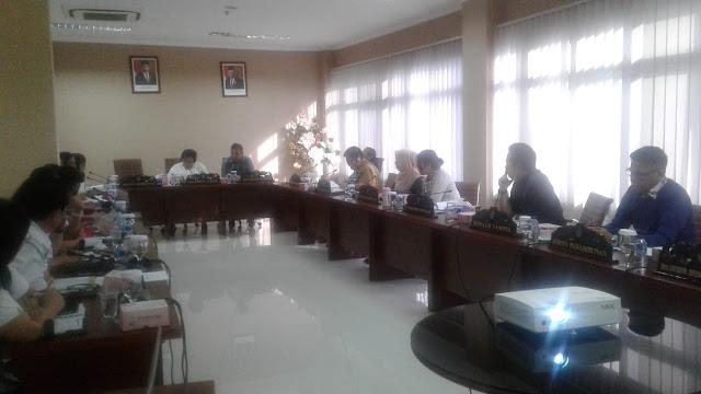 Reses 45 Anggota DPRD Sulut, Bakal Dapat Fasilitas Penginapan