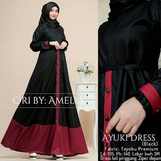agen amelia hijab