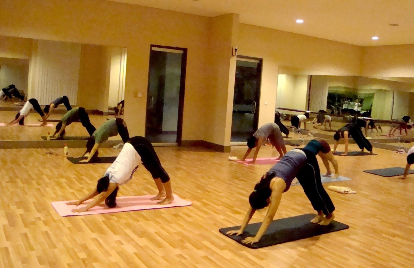 Alamat Tempat Yoga di Jakarta dan Nomor Telepon