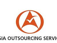 Lowongan PT. Asia Outsourcing Services Pekanbaru Oktober 2019