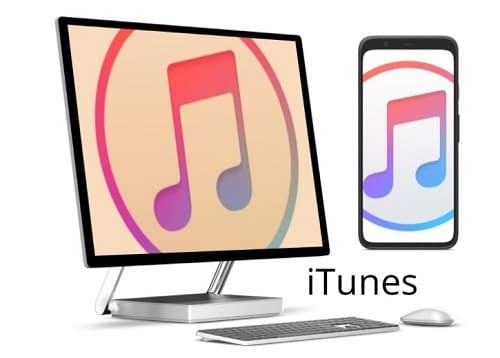 تحميل ايتونز على الكمبيوتر iTunes Download اخر اصدار لـ (ويندوز 7/8/10) 64 / 32 Bit