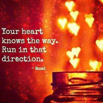 Life Heart Quotes