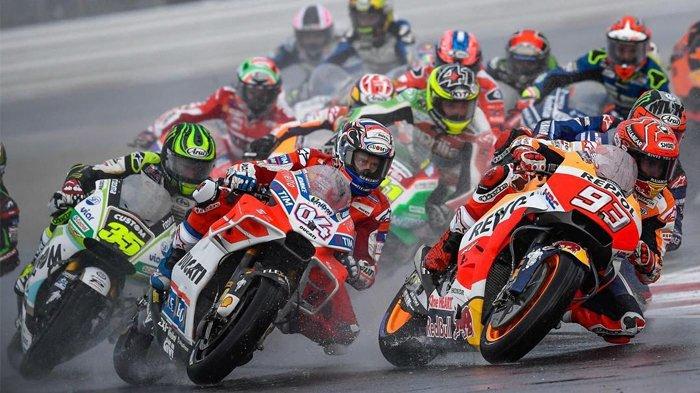 kualifikasi motogp australia 2018