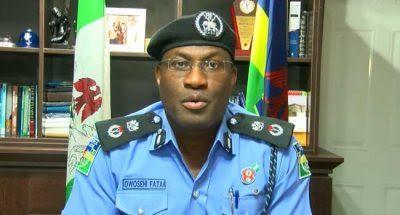 2 - No bomb explosion in Oshodi- Lagos police command