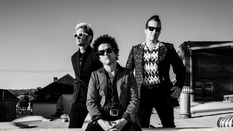 Green Day anuncian gira masiva por Norte América para el 2017
