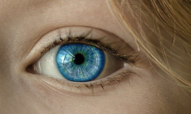 Why-People-Have-Blue-Eyes?
