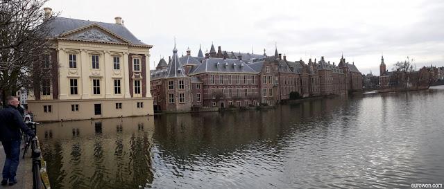 Canal de La Haya