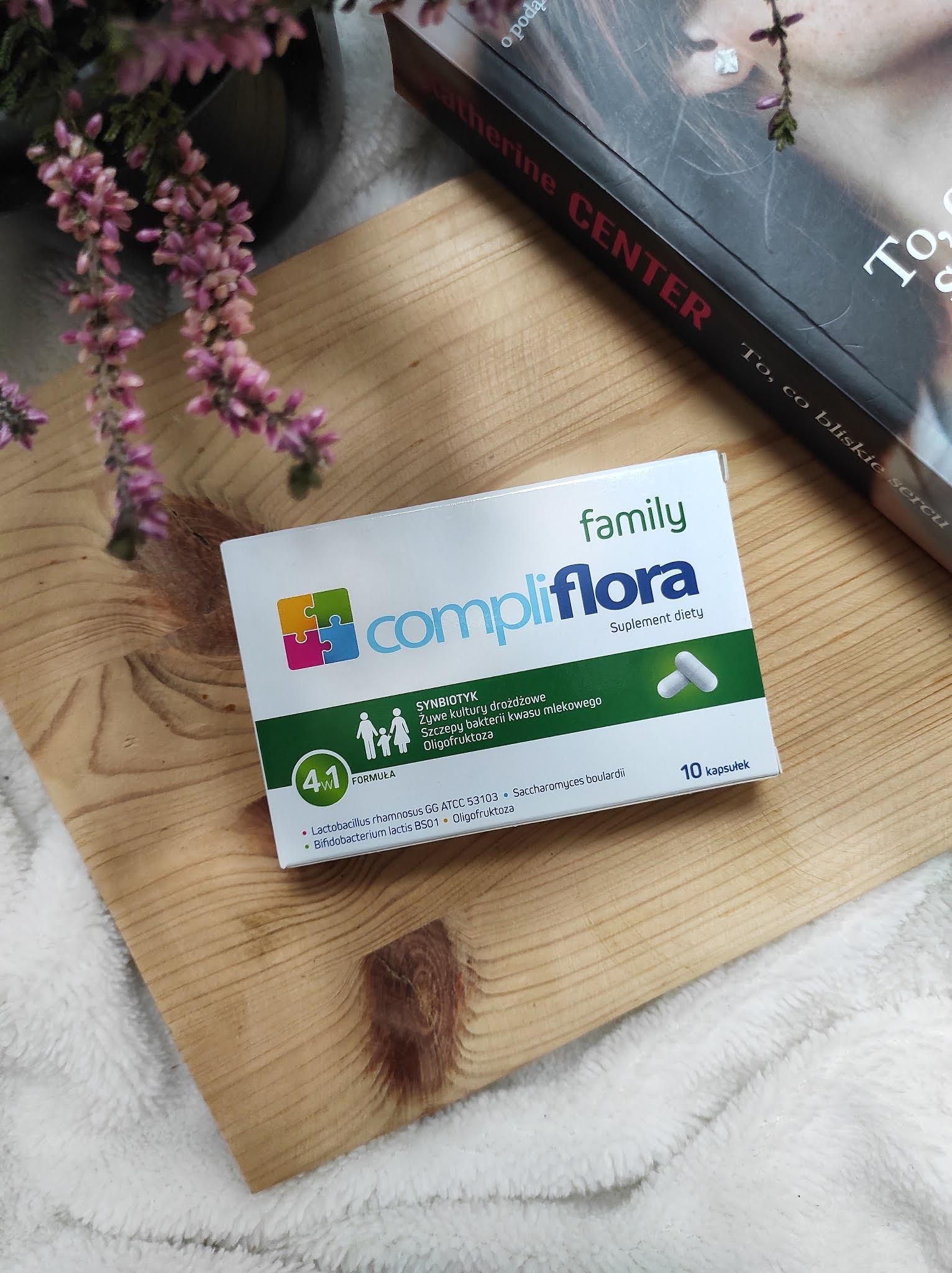 Compliflora family