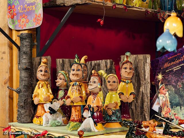 Mercados de Navidad de Budapest por El Guisante Verde Project
